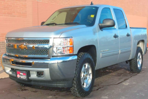 best tires for the Chevrolet Silverado